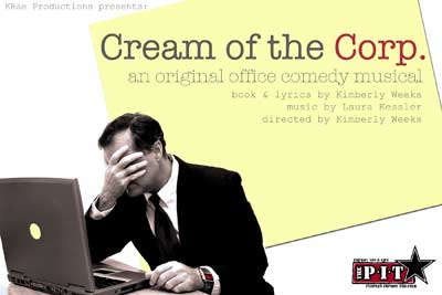 Cream of the Corp